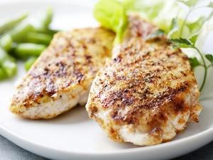 Курица в меню диеты