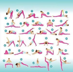 Какие упражнения выполнять