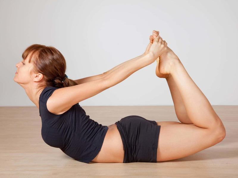 Упражнения в домашних условиях: комплекс упражнений