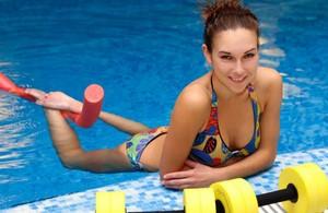 Как и сколько заниматься плаванием