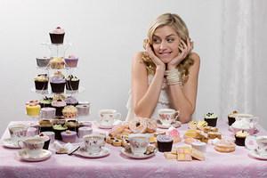 Как убрать зависимость сладкого