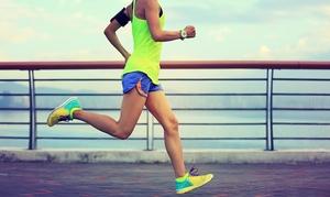 Бег на длинные дистанции: техника выполнения