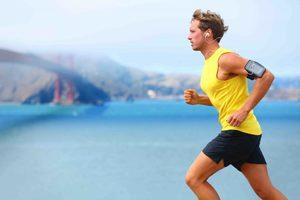 Бег на длинные дистанции: польза для организма