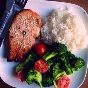 Как готовить диетический ужин
