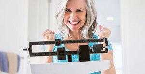 Как похудеть после 45 лет