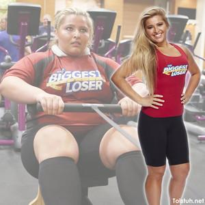 Передачи и шоу про похудение