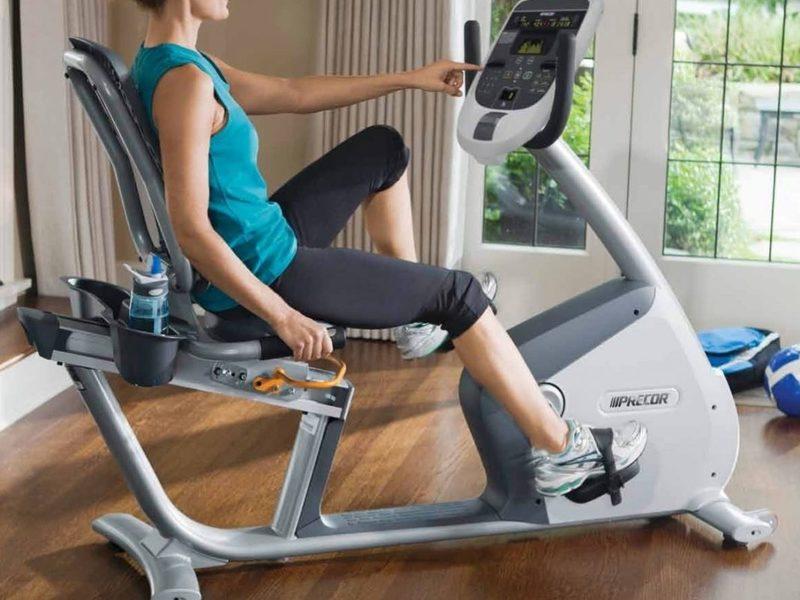 Можно ли при помощи велотренажера похудеть