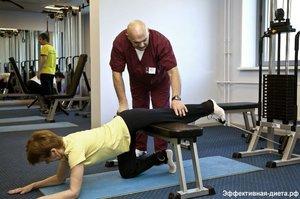 Как помогают упражнения