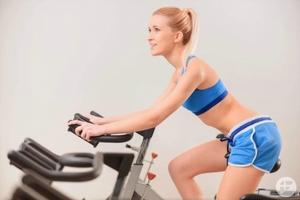 Тренировки для девушек
