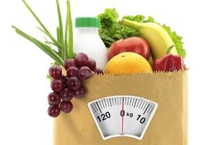 Для похудения важно правильно питаться