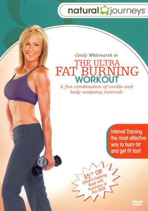 Тренировка с Синди Уитмарш