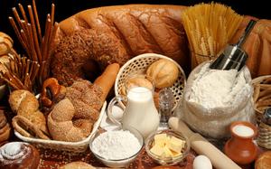 Хлеб и выпечка при похудении