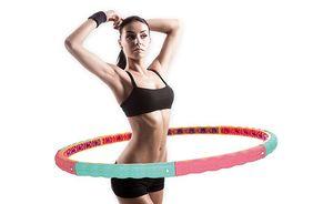 Комплекс тренировок для похудения