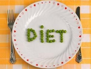 Последнее время интерес стали вызывать диеты моделей