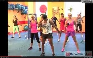 Упражнения от Анны Куркуриной