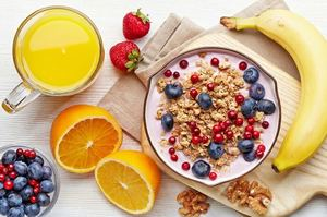 Как питаться, чтобы похудеть в талии