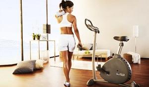 Какой тренажер лучший для похудения