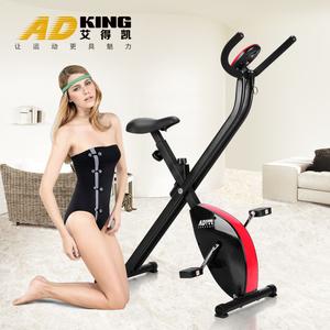 Польза велотренажера для мышц