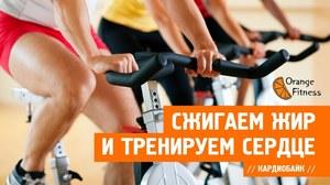Плюсы велотренажера