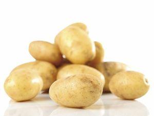 Картофельный сок: свойства