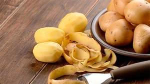 Картофельный сок: польза для здоровья