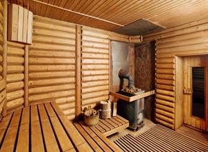 Русская баня, чем полезна для здоровья