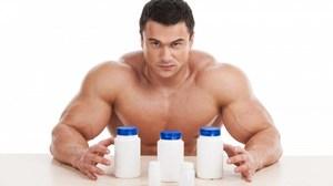 Противопоказания к приёму протеина
