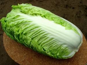 Как употреблять пекинскую капусту