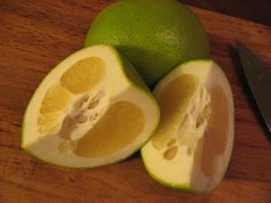 Как выглядит фрукт свити